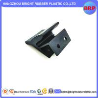 China Maker Customized Hot and Cold Resistant Black Molded Part on sale