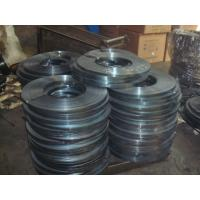 Prime blue Cold Rolled Steel Strip With High Quality Carbon Structured Steels For Packing Manufactures