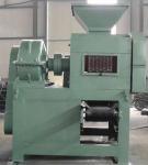 High Quality Carbon Black Briquetting Machine (WLXM) Manufactures