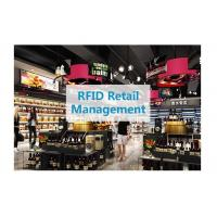 Durable Rfid Security Solutions Smart Retail Management Inventory Management Manufactures