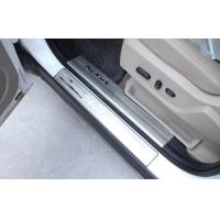 China Ford Escape-Kuga 2013 Stainless Steel Door Sill Plates , Inner & Outer Side Door Pedal on sale