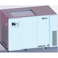 Two Stage Screw Air Compressor  Energy Saving 90 - 160KW ISO9001 Manufactures