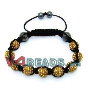 Quality Shamballa Bracelet (1170) for sale