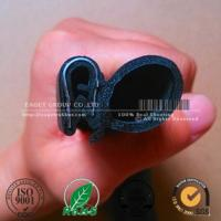 EPDM Rubber Front Hood Weatherstrip Manufactures