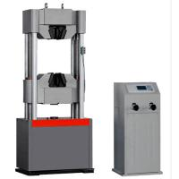 Quality High Performance Hydraulic Compression Testing Machine600KN Max Load for sale