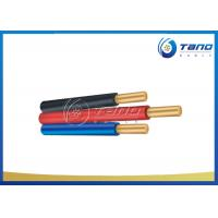 TANO CABLE Stranded PVC Insulated Cable 1.0mm2 - 400mm2 Single Core Copper Conductor Manufactures