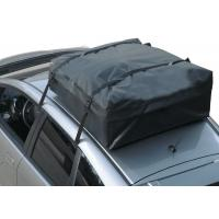 100% Waterproof Rooftop Cargo Carrier Bag For Cars Manufactures