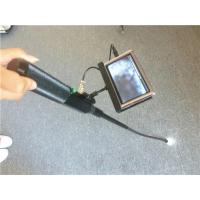 Video Recording Function 5 inch Screen Under Vehicle Inspection Camera Arbitrary Angle Manufactures