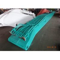 Kobelco Excavator Boom Extension SK480 25 Meters 6 Ton Counter Weight Manufactures