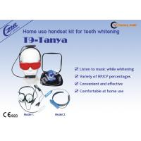 Yellow Teeth Whitening Machine Manufactures