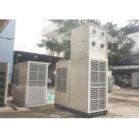 300000BTU Drez Tent Air Conditioner Packaged Aircond For Exhibition Tent Hall Cooling And Rental Manufactures