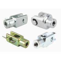 Buy cheap Cable End Fittings Steel U Fork Rod Ends Clevis With Female Thread from wholesalers