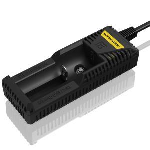 Nitecore 18650 battery charger nitecore i1 single smart charger Nitecore battery charger Manufactures