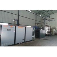 Skid Mounted Oxygen Nitrogen Gas Plant For Float Glass , Cryogenic Air Separation Unit Manufactures