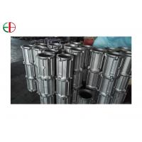 Cobalt Alloy Steel Castings Lost Wax Casting Materials UMCu 50 Stellite 6 EB35008 Manufactures