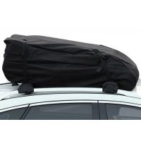 600D Rainproof Rooftop Cargo Bag , Car Top Carrier Bag For Traveling Manufactures