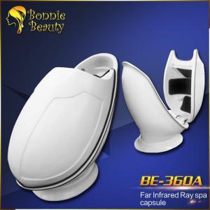 Ozone Dry Sauna Infrared SPA Capsule Manufactures