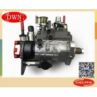 Genuine New Delphy Fuel Injection Pump 9320A485G 4 Cylinders for Per.kins Cater.pillar Manufactures