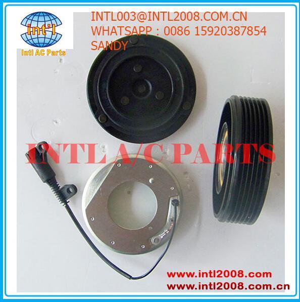 64526908660 64526918751 Calsonic Csv613 Ac Compressor