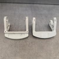 Rail Usage Molding Injection Plastic , Precision Custom Plastic Injection Molding Manufactures
