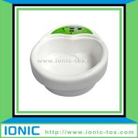 White Protable Detox Foot Spa Machine One Tub One Remote Control Simple use Manufactures
