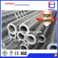 carbon steel pipe ASTM A106 Manufactures