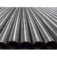 Carbon Precision Steel Tube SAE1020 BS6323/4 For Hydraulic System Manufactures