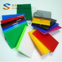Advertising Cast Acrylic Sheet Manufactures