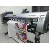 Mimaki CJV30-160 Plotter With Cutter Manufactures