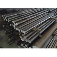 304l 304h 304 Stainless Steel Rod , 6 - 1400mm Outer Diameter Stainless Steel Round Stock Manufactures