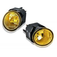 Custom 23KV 20000K, 25000K Golden, Pink Toyota Fog Light Kit Bi xenon bulb H4 H13 9004 9007 Manufactures