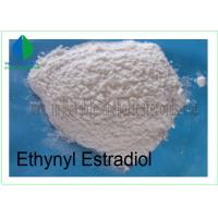 China 99% steroids Estrogen Powder Ethynyl Estradiol CAS 57-63-6 for Female Health on sale