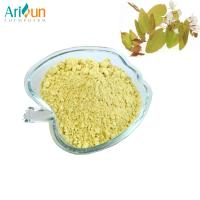 China Yellow Brown Epimedium Herb Extract Promoting Sexual Function Medical Grade on sale