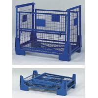 Custom Made Steel Carbon Stainless Steel Container Wire Mesh Baskets Storage Manufactures