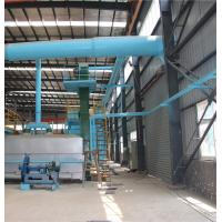 Customized V Method Foundry Production Line Highly Efficient For Big Size Castings Manufactures