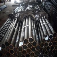 Round Well Casing Pipe Continuously Cast Iron 80-55-06 Partially Pearlite Ductile Iron Manufactures