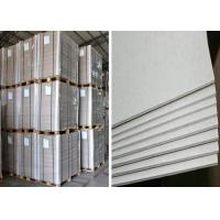 Flat and Durable Two Side Grey Color Gray Board in Pallets Package Manufactures