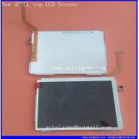 New 3DSLL top LCD Screen repair parts Manufactures