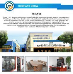 Richest(HK)Development Ltd
