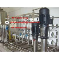 water treatment Manufactures