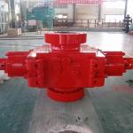 API 16A oilfield oil producing hydril bop shear ram bop machine Manufactures