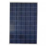 Polycrystalline solar panel 180W Manufactures