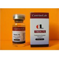 100mg/ml Parabolan Trenbolone Hexahydrobenzyl Carbonate For Lean Muscle Manufactures