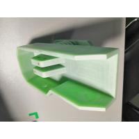 FR4 laminate epoxy resin fabric complex machined parts from China Manufactures
