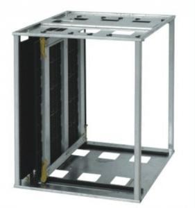 China ESD PCB Storage Trolley 535mm x 530mm x 570mm on sale