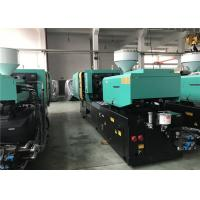 China Horizontal Plastic Injection Moulding Machine 250 T 520MM Opening Stroke on sale