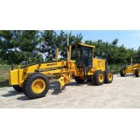 China Famous brand motor grader Shantui SD21-3 road building machinery on sale