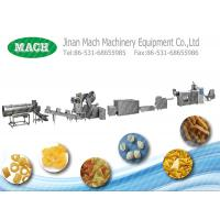 2d/3D snack food pellet processing machine Manufactures