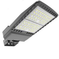 China 100 Watt Outdoor LED Street Lighting With 5 Years Warranty Fast Transient Response on sale