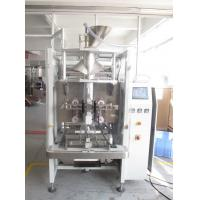 Multi-Function Packaging Machine Type and Electric Driven Type Plastic Bag Packaging Machine For Sachet Sauce Manufactures